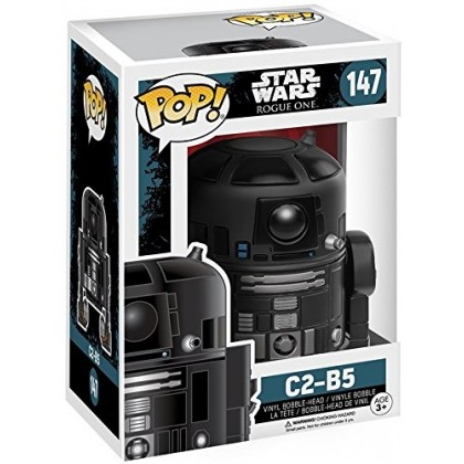 Rogue One Funko Pop Star Wars C2-B5 Vinyl Figure