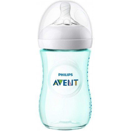 Philips Avent Natural Tinted Limited Edition - Teal